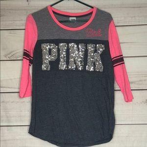 Medium Pink shirt
